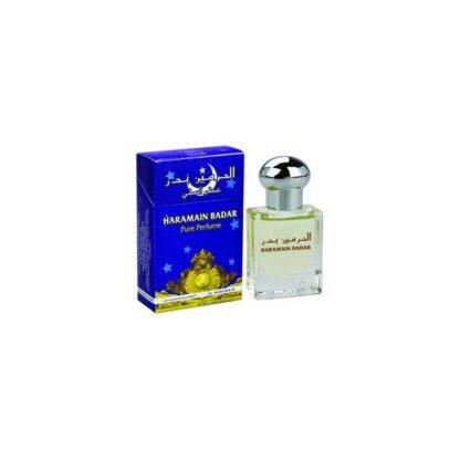 Арабские масляные духи Badar (Бадар), al Haramain